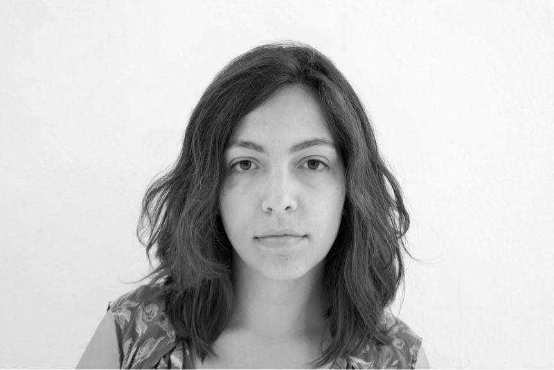 Joana Patrao credit Angelina Patrão